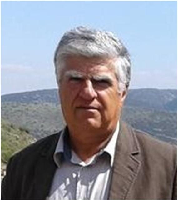 Δημήτριος Πετρής